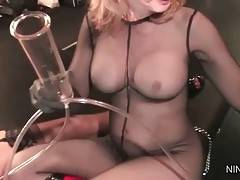 Nina Hartley Is In Mood For Some Domination 3