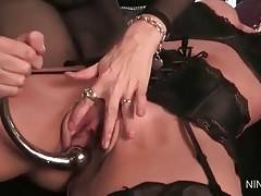 Mature Slut Deauxma Likes Being Captured 3